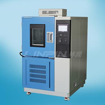 立式高低温试验箱不正确的迎风面积会影响试验结果